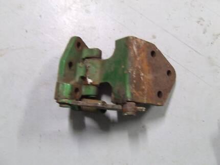 70s Ford Falcon door hinge O'Malley Woden Valley Preview