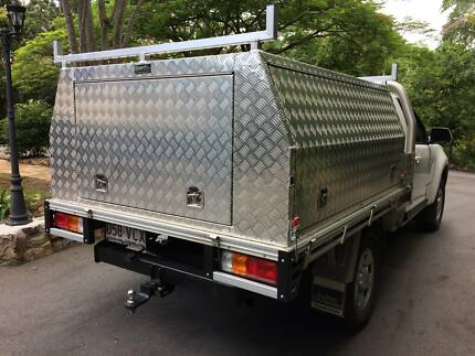 Ute Canopy & ute canopy drawers | Cars u0026 Vehicles | Gumtree Australia Free ...