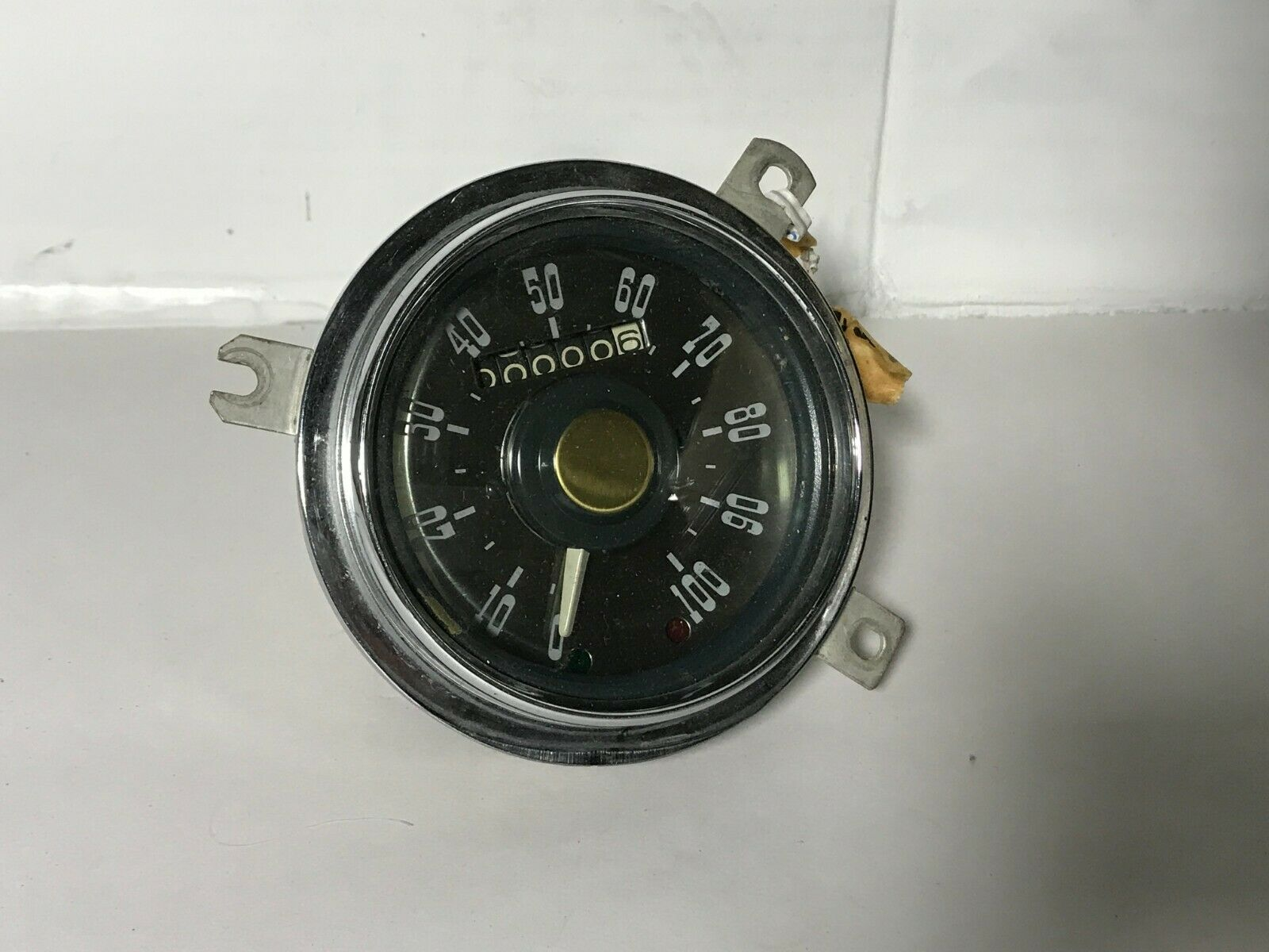 1955 PLYMOUTH NEW OLD STOCK IGNITION SWITCH /& KEY MOPAR MADE IN USA 49 CHRYCO
