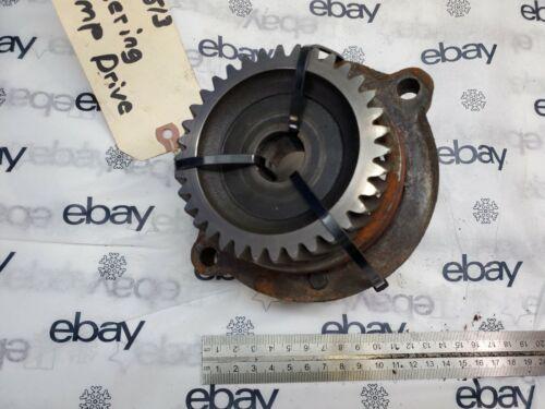 Deutz F8L513 Steering Pump Drive