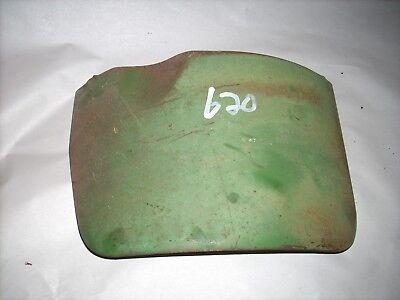 Pulley Shield John Deere 620 630 Tractor