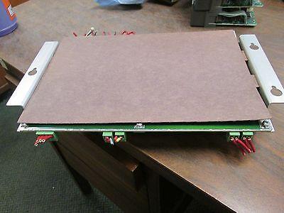 Trane Chiller Ctv Module X13650450-03 Rev F