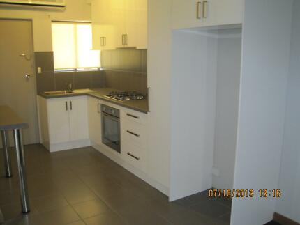 Kensington 2 b/rm unfurnished unit TOP LOCATION New kitchen etc. Kensington Norwood Area Preview