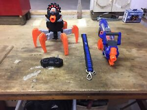 Nerf Guns For Sale **REDUCED PRICE**