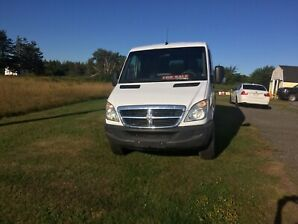 REDUCED 2007 Dodge Sprinter 2500 Diesel