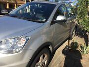 2012 Ssangyong Korando SUV Botany Botany Bay Area Preview