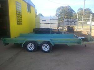 Bairnsdale Trailers & Steel - Trailer Hire Bairnsdale East Gippsland Preview