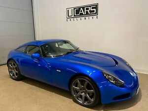 TVR T350 C 3.6 350hk