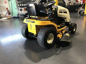 Cub cadet ride on mower Cartwright Liverpool Area Preview