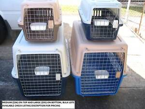 NEW AIRLINE Pet /Cat/ Dog Puppy crate-2 SIZES – FROM $36