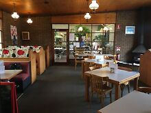 Konditorei Cafe Stirling Adelaide Hills Preview