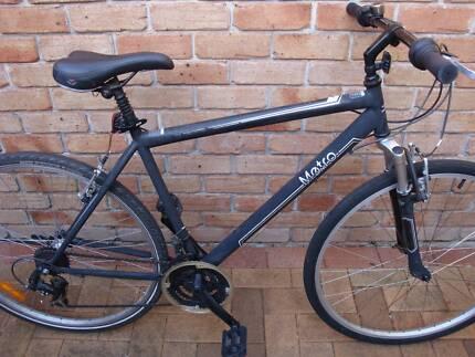 Cheap Metro Hybrid bike