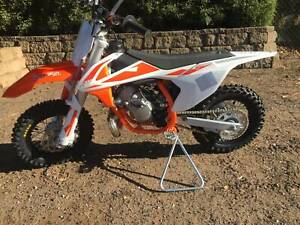 NEW!! 2019 KTM 50SX MINI (N04977) Dalby Dalby Area Preview