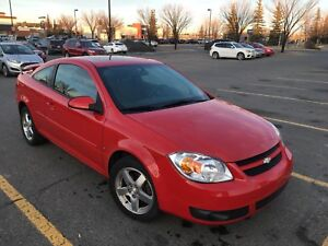 2008 Chevrolet Cobalt COUPE Coupe (2 door)