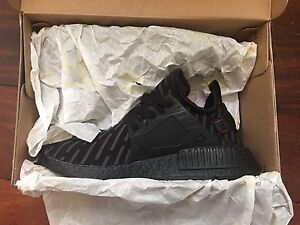 NMD XR1 Triple Black PK US 5 Perth Perth City Area Preview