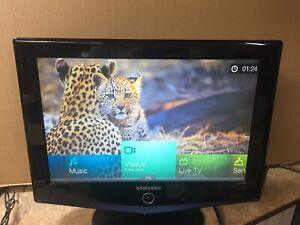 """Samsung 19"""" TV & Monitor with HDMI & PC port"""