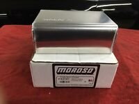 Moroso 74230 Fuse Box Cover for Mustang