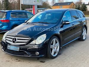 Mercedes-Benz R -Klasse R 63 AMG 4-Matic Kurzversion 1 0f 84