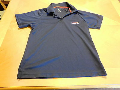 Capital One Bank Uniform Shirt Nwt Size Small  4 6