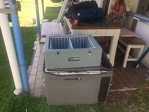 80 ltr Engel fridge Bongaree Caboolture Area Preview