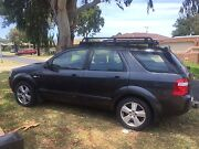 Ford Territory turbo 2008 Carrum Downs Frankston Area Preview