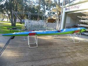 Gibbons GRX surfski for sale Neutral Bay North Sydney Area Preview