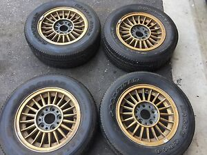GOOD YEAR GT RIMS $500