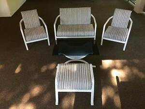 5 Piece Wicker Outdoor Sofa Setting - Great quality & Price!! Buderim Maroochydore Area Preview