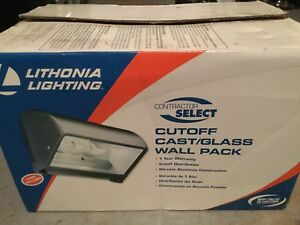 175 WATT EXTERIOR CASTOFF LIGHT