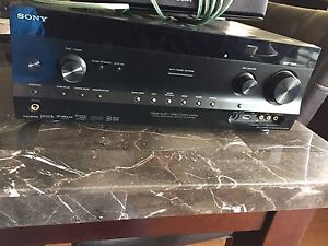 Sony 7 Speaker Home Theatre System
