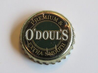 Beer Bottle Cap    O    Odouls Low Alcohol     Brewed By Anheuser Busch Inbev