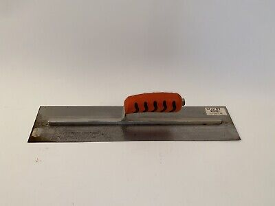 Kraft Tool Cf227 Cement Finish Trowelwood Handle18x4