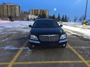2004 Chrysler Pacifica AWD ,fully loaded