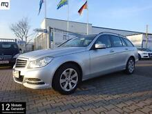 Mercedes-Benz C 180 T CGI BlueEfficiency Navi Klima
