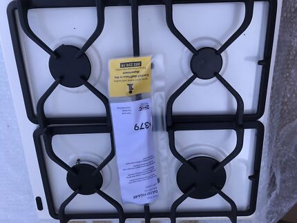 Gas cooker with electric ignition . Ikea