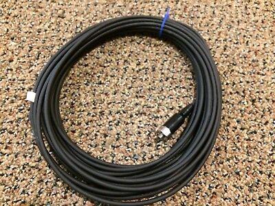 New Pcb Piezotronics Imi Sensors Cable 608m25 035bz W Calibration Cert