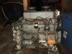 Marine Engines | Used or New Boat Parts, Trailers