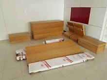 Ikea bedroom furniture Burleigh Heads Gold Coast South Preview