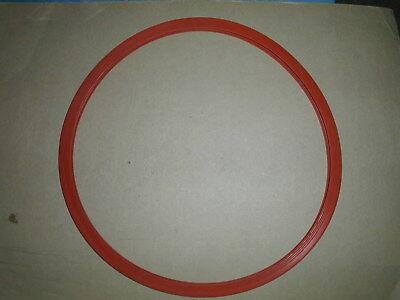 Pelton Crane Door Gasket Seal 1539407 For Validator Delta 10