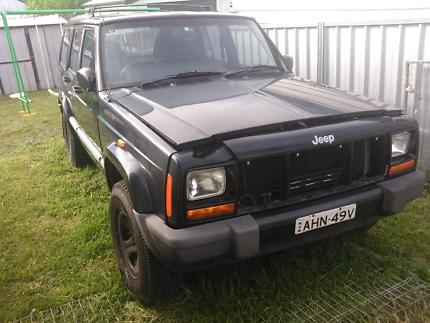 99 jeep cherokee xj