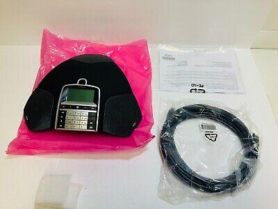 New Avaya B179 Voip Sip Converence Phone 700504740 No Adapter No Box Free Ship