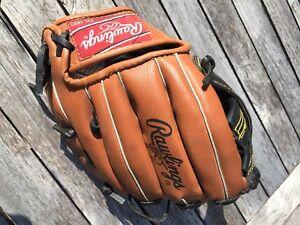 Youth Baseball Glove Size 8.5.