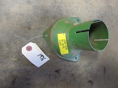 John Deere 4020 Gas Lp Air Cleaner Top Filter Ar32421 Nos