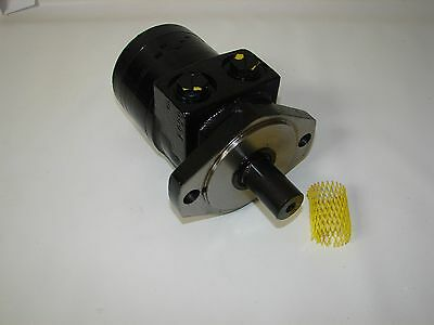 New Parker Hydraulic Torque Motor Te 0065 Te0065as210aaag