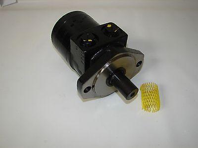 New Parker Hydraulic Torque Motor Te 0065 Te0065as210aaag