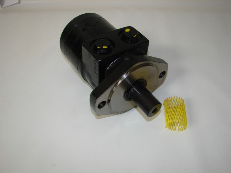 *NEW* Parker Hydraulic Torque Motor, TE 0065, TE0065AS210AAAG