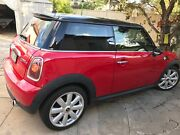Mini Cooper 2009 Auto Diesel Greenacre Bankstown Area Preview