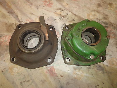 1955 John Deere 50 Main Bearing Assembly Set  Antique Tractor