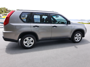 Nissan X-Trail ST 2010 Albany Albany Area Preview