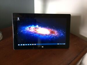 Microsoft Surface RT tablet